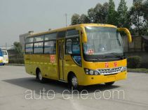 CNJ Nanjun CNJ6750XB primary school bus