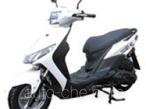 Zhongqing CQ100T-4C скутер