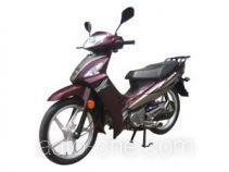Zhongqing CQ110-9E underbone motorcycle