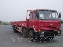 SAIC Hongyan CQ1203SKG553 cargo truck