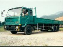 SAIC Hongyan CQ1240TF3G564 cargo truck