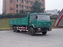 SAIC Hongyan CQ1253TPG504 cargo truck