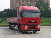 Iveco CQ1254HTG444W cargo truck