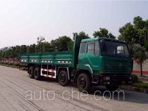 SAIC Hongyan CQ1313STG466 cargo truck
