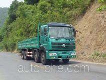 SAIC Hongyan CQ1313TPG466 cargo truck