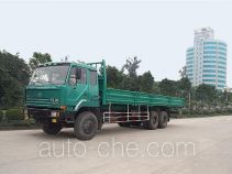 SAIC Hongyan CQ2253TMG565 off-road vehicle