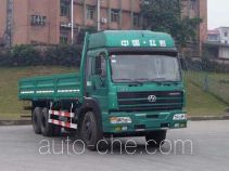 SAIC Hongyan CQ2254TMG455 off-road vehicle