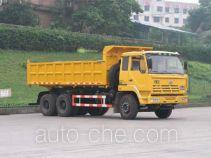 SAIC Hongyan CQ3253SMG464 dump truck