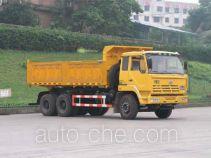 SAIC Hongyan CQ3253SMG494 dump truck