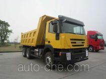 Iveco CQ3254HTG364W dump truck