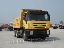Iveco CQ3254HTG384W dump truck