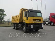 Iveco CQ3254HVG364W dump truck