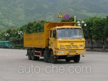 SAIC Hongyan CQ3313SMG366 dump truck