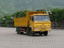 SAIC Hongyan CQ3313STG366 dump truck