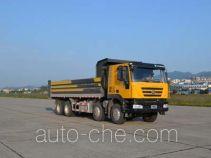 SAIC Hongyan CQ3315HTG366B dump truck
