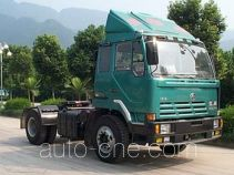 SAIC Hongyan CQ4161.02 tractor unit