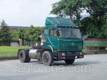 SAIC Hongyan CQ4163SLDG351 tractor unit