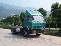 SAIC Hongyan CQ4183SMWG351 tractor unit