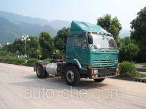 SAIC Hongyan CQ4183STWG351 tractor unit