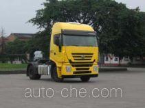 SAIC Hongyan CQ4185HTG361 tractor unit