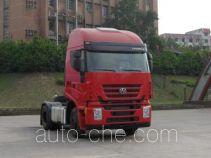 SAIC Hongyan CQ4185HVG361 tractor unit