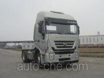 SAIC Hongyan CQ4185HXVG361 tractor unit
