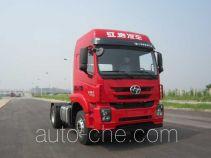 SAIC Hongyan CQ4185ZMVG361 седельный тягач