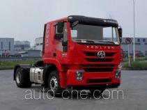 SAIC Hongyan CQ4186HMDG361 tractor unit