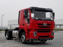 SAIC Hongyan CQ4186HMVG361 tractor unit