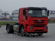 SAIC Hongyan CQ4186HTVG361 tractor unit