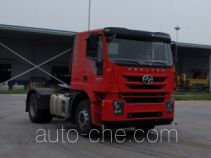 SAIC Hongyan CQ4186HXVG361 tractor unit