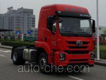 SAIC Hongyan CQ4186ZTVG361 седельный тягач