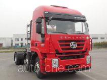 SAIC Hongyan CQ4226HTDG303T tractor unit