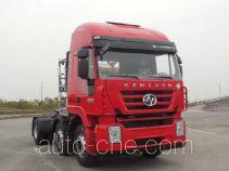 SAIC Hongyan CQ4226HTWG303T tractor unit
