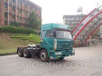 SAIC Hongyan CQ4243TF12G324 tractor unit