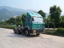 SAIC Hongyan CQ4243TPA324 tractor unit