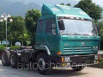SAIC Hongyan CQ4243TSG324 tractor unit