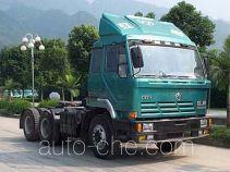 SAIC Hongyan CQ4243TWG294 tractor unit