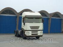 SAIC Hongyan CQ4253HRWG324 tractor unit