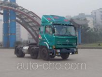 SAIC Hongyan CQ4253SRWG253 tractor unit