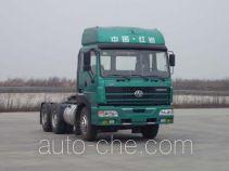 SAIC Hongyan CQ4253T8TG324 tractor unit