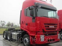 Iveco CQ4254HTG324WB tractor unit