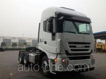 Iveco CQ4254HXG334W tractor unit