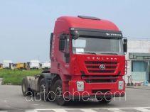 SAIC Hongyan CQ4255HMVG273 tractor unit