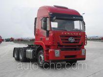 SAIC Hongyan CQ4255HXDG334 tractor unit