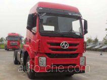 SAIC Hongyan CQ4255ZMVG273 tractor unit
