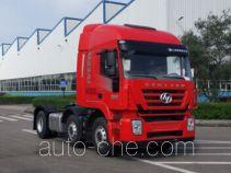 SAIC Hongyan CQ4256HMDG273 tractor unit