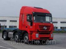 SAIC Hongyan CQ4256HMVG273 tractor unit