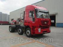 SAIC Hongyan CQ4256HTG303T tractor unit