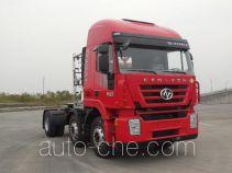 SAIC Hongyan CQ4256HTG303TA tractor unit